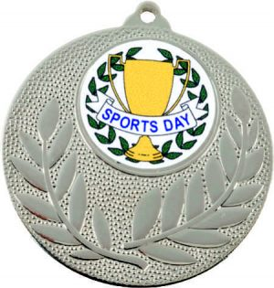silver medal, trophy