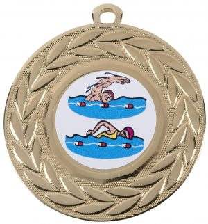 gold medal, swimmer
