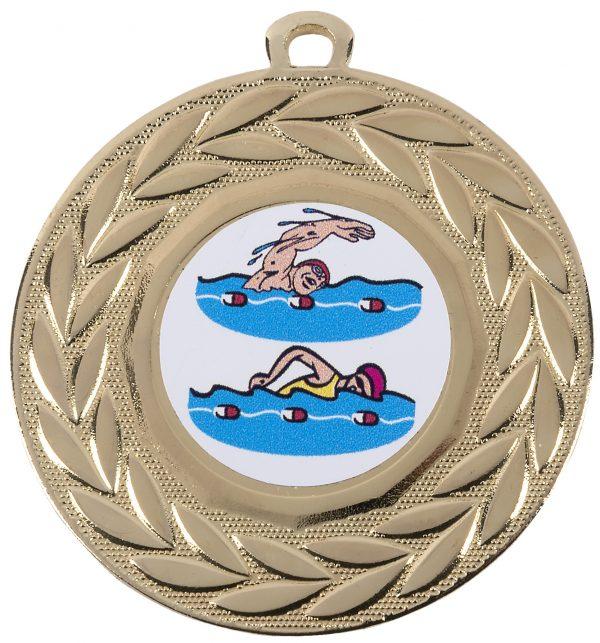 gold medal, swimmer