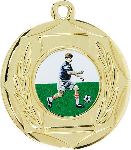 gold medal, soccer player