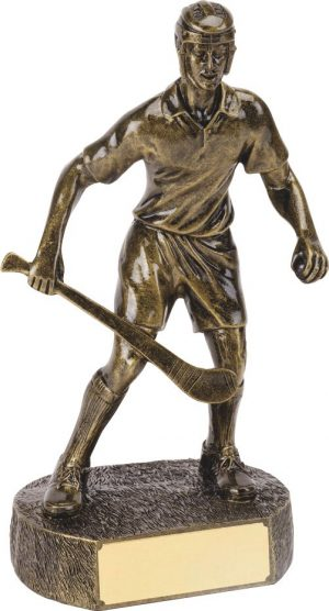 R643-51 HURLER SINGLE BRONZE